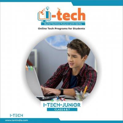 I-Tech-Junior