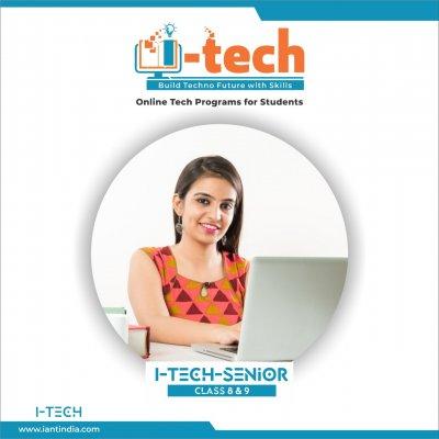 I-Tech-Senior