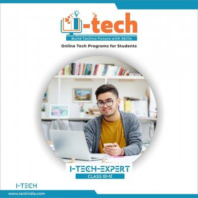I-Tech-Expert